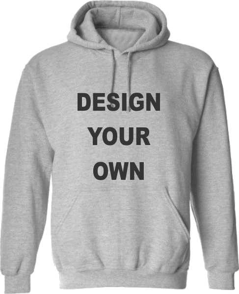 Winter is coming! Get Custom Printed Hoodies for Your Business