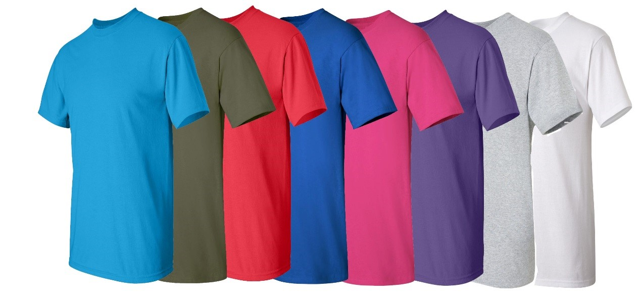 Things You Should Know About Wholesale T Shirts