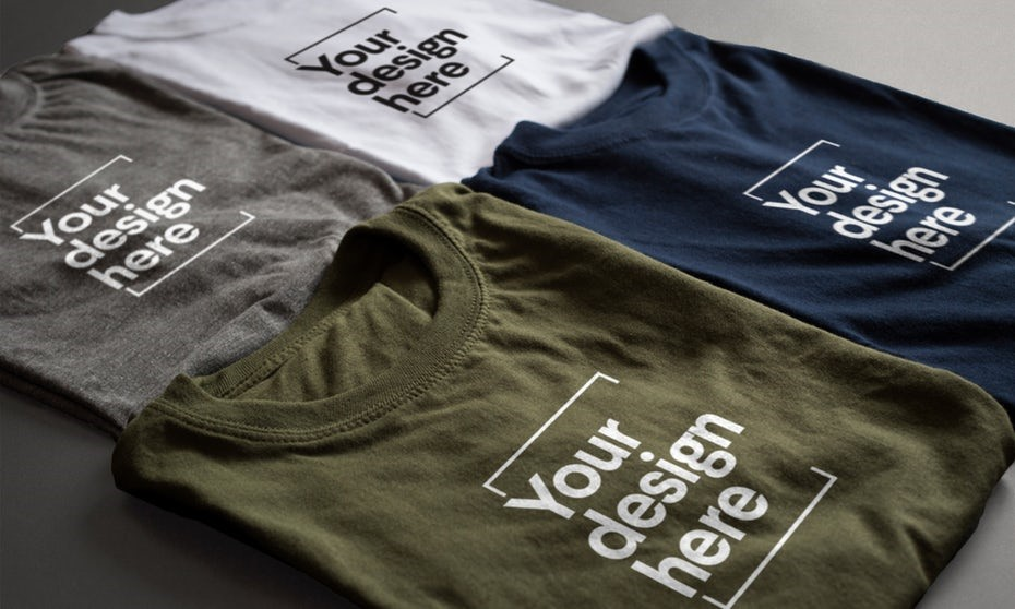 Fashion Label? Use Custom Screen Printing To Personalise Your Apparel