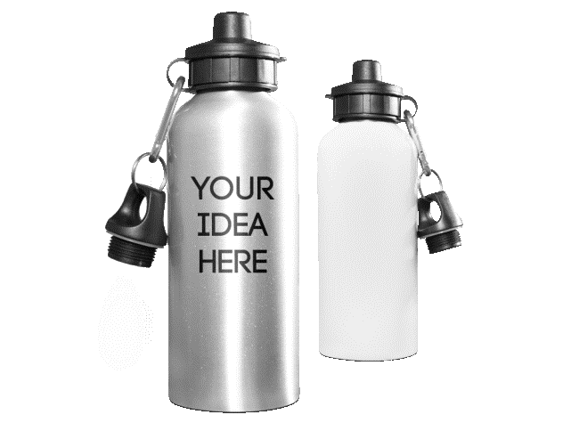 Custom Water Bottles for Events, Businesses, and Teams