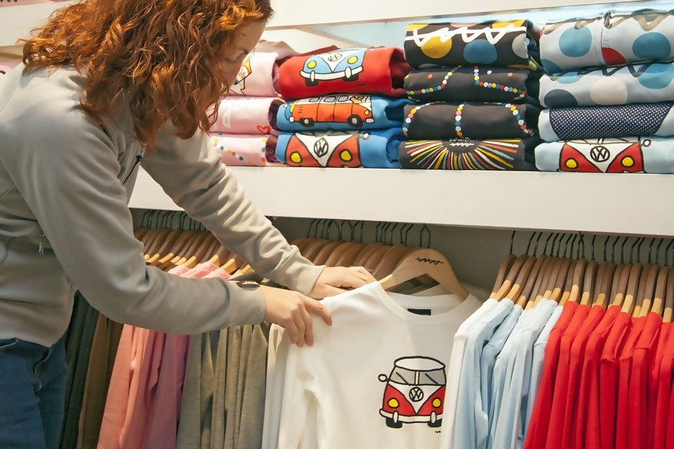Bulk Wholesale Clothing And Printing