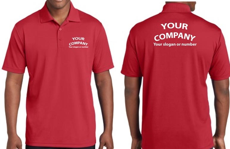 Benefits of Having Your Information Printed on Custom Work Shirts 1c879b1f246a
