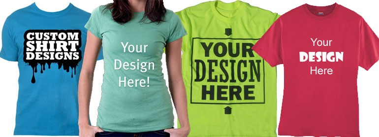 Wholesale Apparel Printing At Rock-Bottom Prices