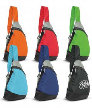 Trends Collection Varsity Slinger Bag