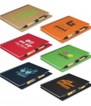 Trends Collection Allegro Notebook