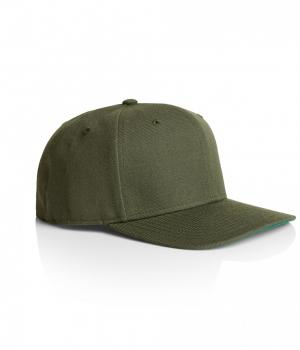 AS Colour Trim Snapback Cap