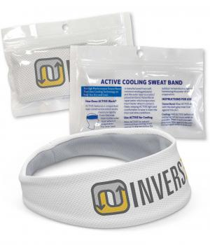 Trends Collection Active Cooling Sweat Band