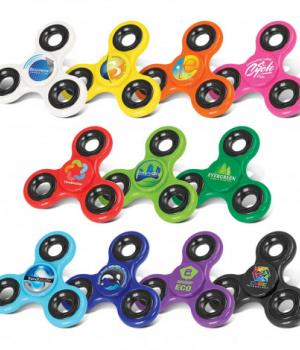 Trends Collection Fidget Spinner - New