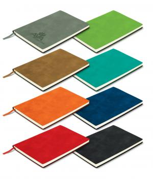 Trends Collection Genoa Soft Cover Notebook