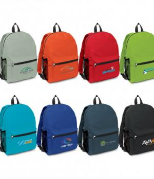 Trends Collection Scholar Backpack