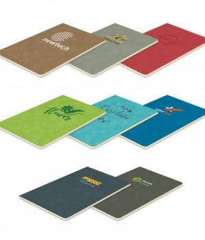 Trends Collection Elantra Notebook