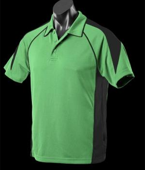 Apple Green/Black