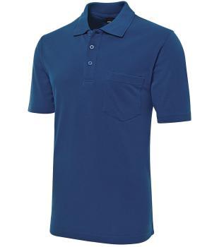 JB's Wear Pocket Polo