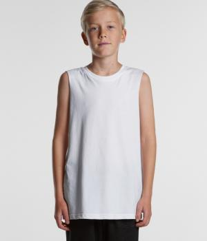 Youth Barnard Tank