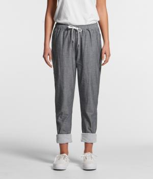 AS COLOUR WO'S MADISON PANTS