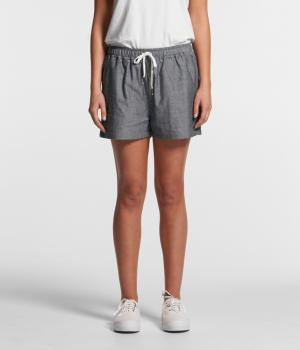 AS COLOUR WO'S MADISON SHORTS
