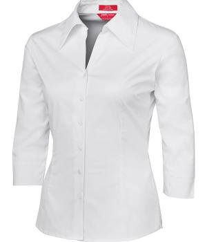 JB's Wear Ladies 3/4 Fitted Shirt