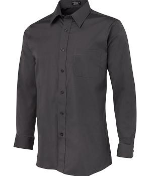 JB's Wear Urban L/S Poplin Shirt