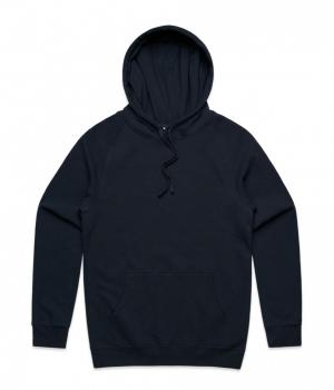 AS COLOUR MENS OVERSIZED SUPPLY HOOD