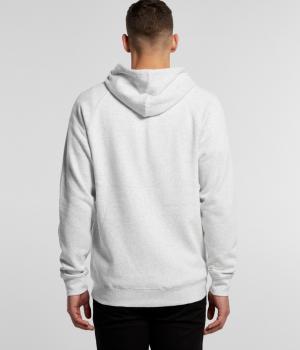 Official Zip Hood