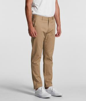 AS COLOUR MENS STANDARD PANTS