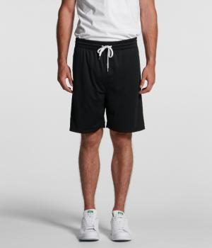 AS COLOUR MENS COURT SHORTS