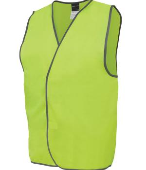 JB's Wear Hi Vis Safety Vest