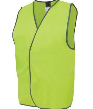 JB's Wear Hi Vis Safety Vest