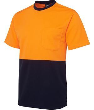 JB's Wear Hi Vis Traditonal T-Shirt