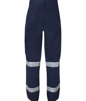JB's Wear Bio Motion Pants With Reflective Tape