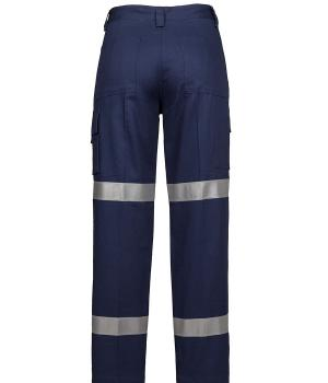 JB's Wear Ladies Bio-Motion Light Weight Pants With Reflective Tape