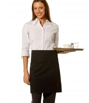 Winning Spirit SHORT WAIST APRON