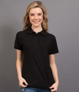 SPORTAGE LADIES DELTA POLO
