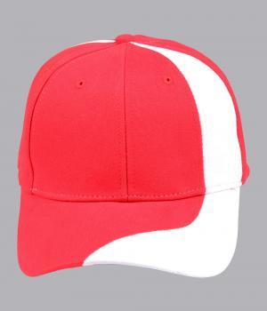 Winning Spirit PEAK & CROWN CONTRAST CAP