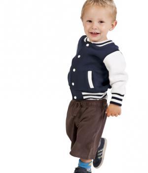 Ramo Babies Varsity Jacket