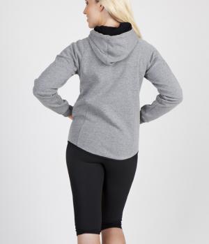 Grey Marl - Back