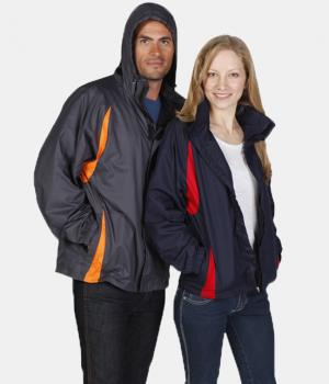 Ramo Mens Shower Proof Sportech Nylon Jacket