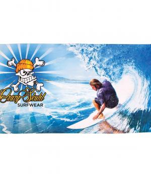 Legend Life Custom Sublimation Beach Towel