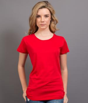 SPORTAGE LADIES FASHION TEE