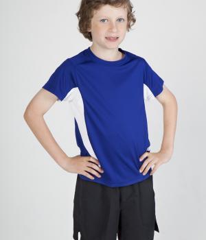 Ramo Kids Accelerator Cool-Dry T-shirt