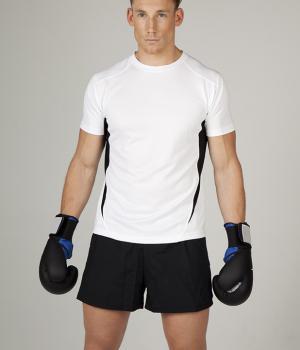 Ramo Mens Accelerator Cool Dry T-shirt