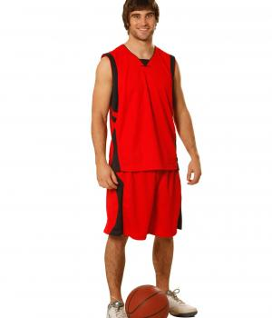 Winning Spirit SLAMDUNK SINGLET Adult