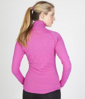 Ramo Ladies Greatness Half Zip Back