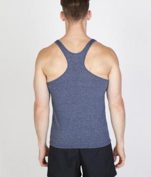 Ramo Mens Greatness Athletic T-back Singlet