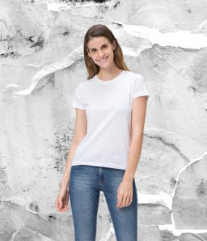 QUOZ BASE LADIES TEE