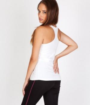 Ramo Ladies/Kids Tback Singlet