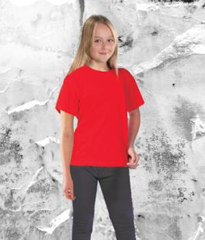 QUOZ BASE JUNIOR TEE