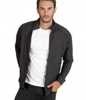 Ramo Men's Greatness Heather Jacket