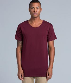 AS COLOUR SHADOW TEE