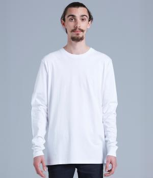 AS COLOUR BASE LONG SLEEVE TEE
